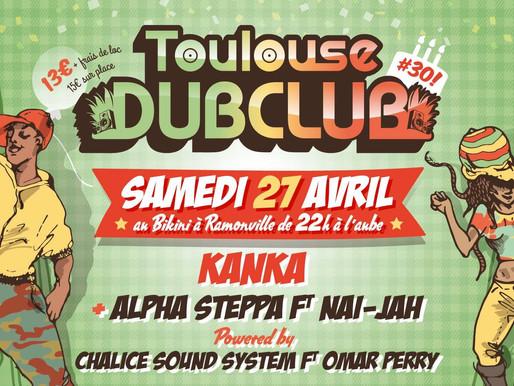 JEU CONCOURS - TDC #30 (27/04/19) - TALOWA - PARTENAIRE