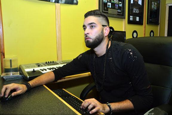 """Le producteur de Chimney Records lance un """"Jugglin Challenge"""""""