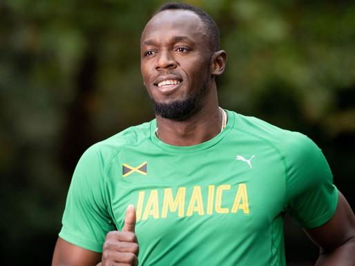 Usain Bolt prépare un EP Dancehall et déclare que la carrière musicale n'est pas une blague !