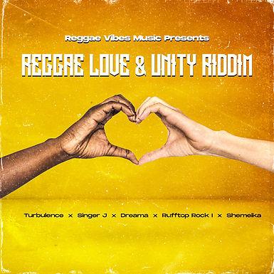 """La vidéo officielle du medley """"Reggae Love & Unity Riddim"""" est disponible dès maintenant !"""