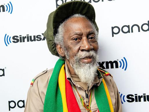 Les enfants de Bunny Wailer s'apprêtent à enterrer dignement l'icône du reggae