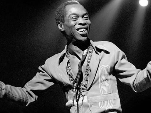 Fela Kuti : l'héritage musical