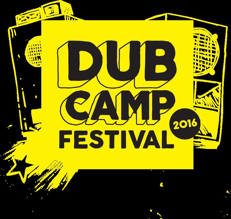 Dub Camp Festival 2016 Logo