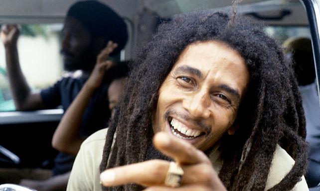 Bob Marley à 75 ans !