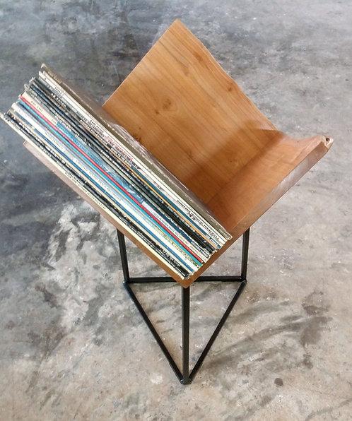 Modern Vinyl Storage