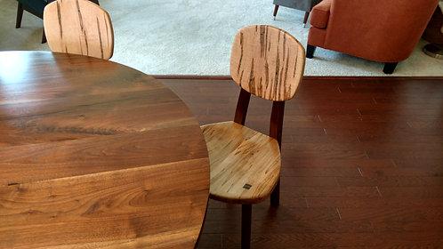 Sawback Chair