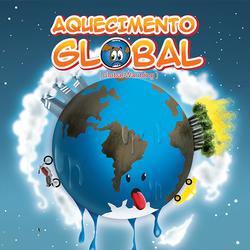 capa cartilha aquecimento global