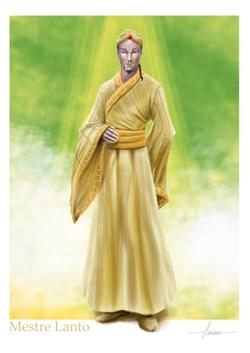 Mestre Lanto