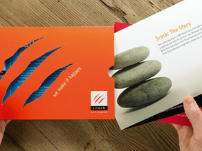 Creating a Remarkable Brochure Design