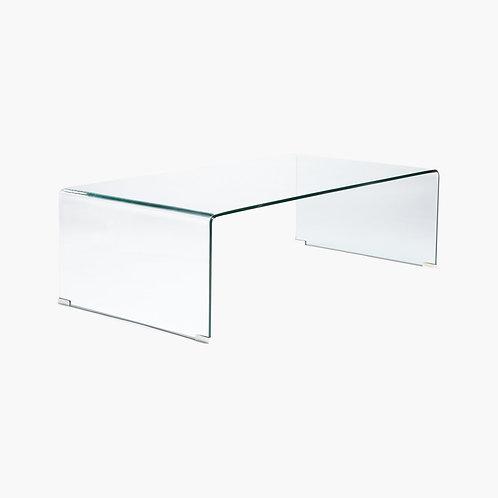 Urban Glass Coffee Table