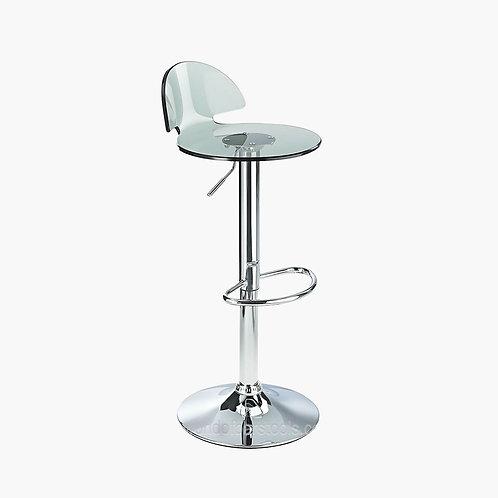 Comet bar stool