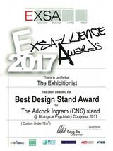 2017_Best Design Stand_Adcock Ingram-EXS