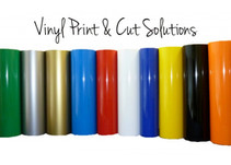 Superior Printing and Cutting Technology, Even on Vinyl