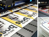 Why Use Flatbed Printing?