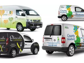 How Effective is Vehicle Branding?