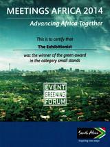 2014_Green Award_The Exhibitionist-Meeti