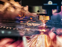 The Benefits of Laser Cut Design