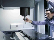 The Cost Benefits of Using a CNC Machine