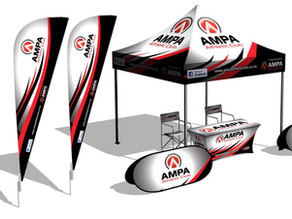 Does Your Business Need a Branded Gazebo?