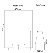 Desk-Shield-Protction-Screen-Clear-Frees