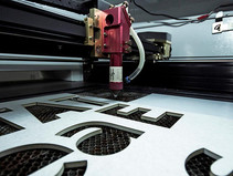 Why Digital Cutters are Ideal for Product Displays and Event Signage