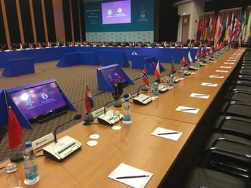 EBRD Annual Meeting, Cyprus 2017