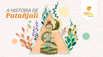 A história de Patañjali