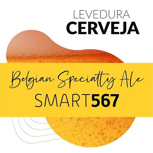 Levedura Cerveja Belgian Specialty Ale SMART 567