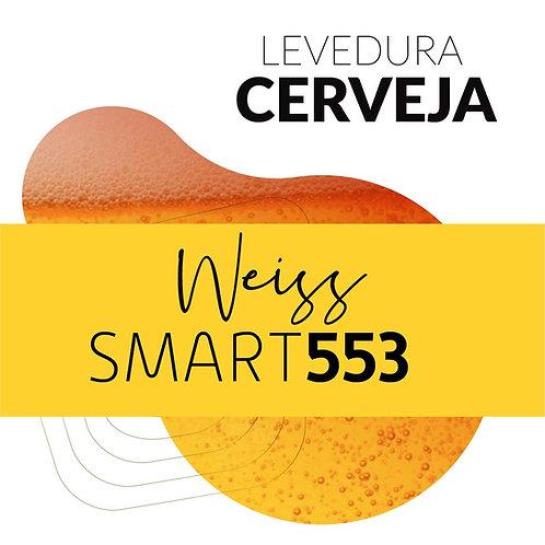 Levedura Cerveja Weiss SMART 553