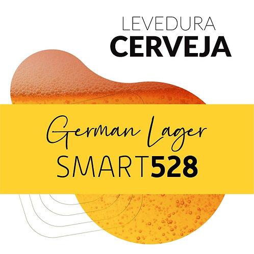 Levedura Cerveja German Lager SMART 528