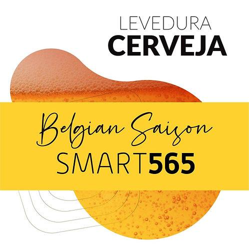 Levedura Cerveja Belgian Saison SMART 565 (50 ml)