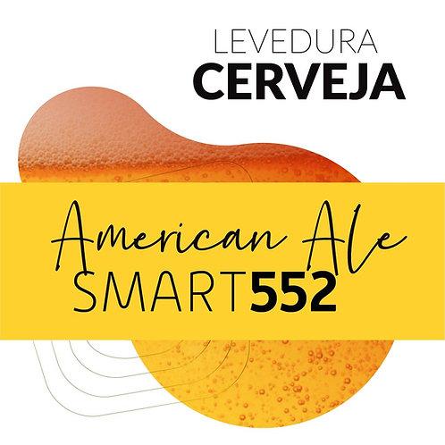 Levedura Cerveja American Ale SMART 552