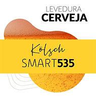 Levedura Cerveja Kölsch SMART 535