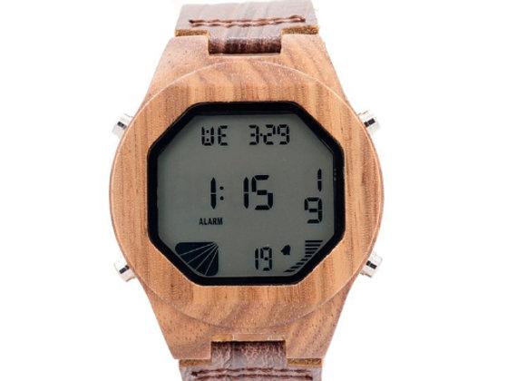 Relógio Canoa (digital)