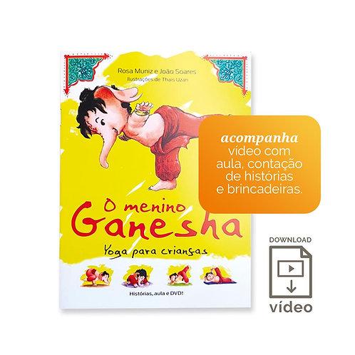 O Menino Ganesha