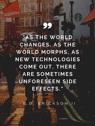 bd erickson new technologies