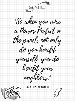 power perfect benefit