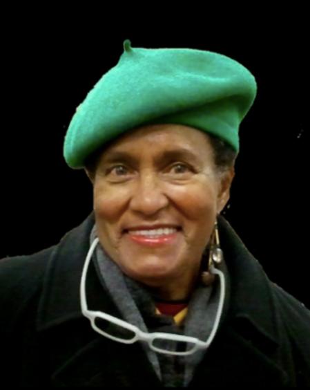 Delores Lee-Davis Jackson