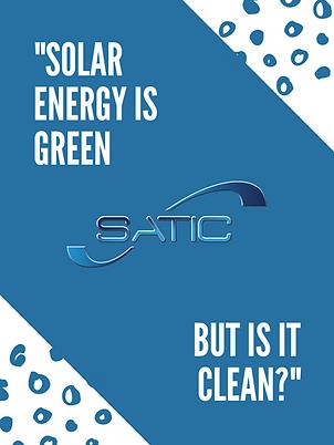 satic clean energy