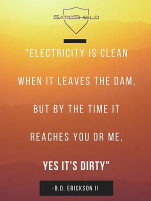 bd erickson electricity dam