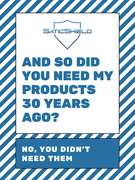 satic products