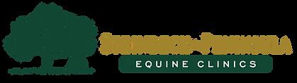 Steinbeck Peeninsula Equine Clinics Logo