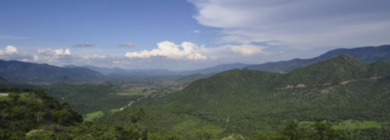 Mountain holiday in Bvumba, Zimbabwe