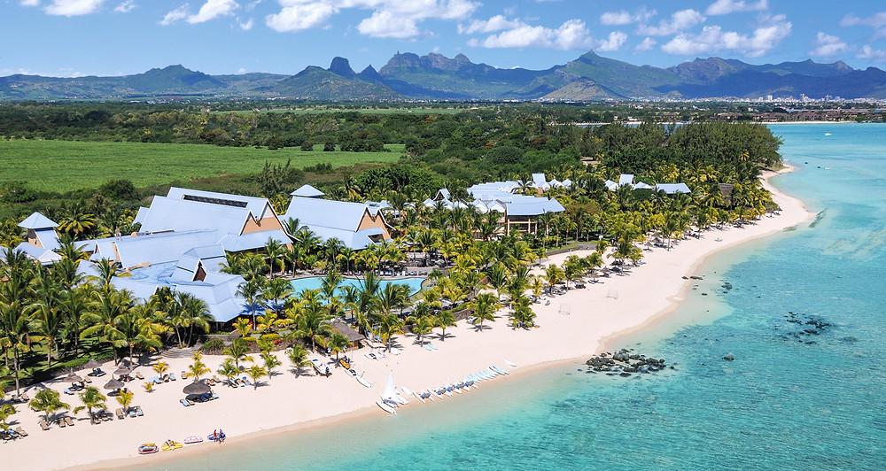 Victoria Beachcomber: Mauritius