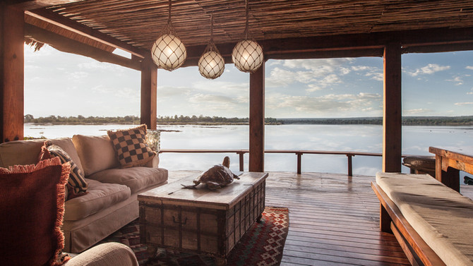 Best Hotels near Victoria Falls