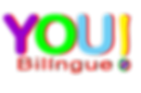 YOU!BilíngueInc's Company logo