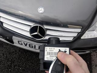 Mercedes A class 2011