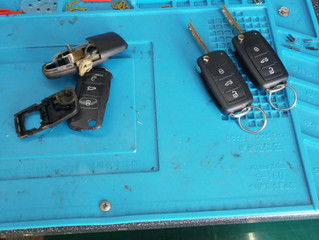 Key repairs throughout Sussex