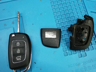 We carry out car Key repairs.