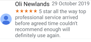 5 ⭐ reviews